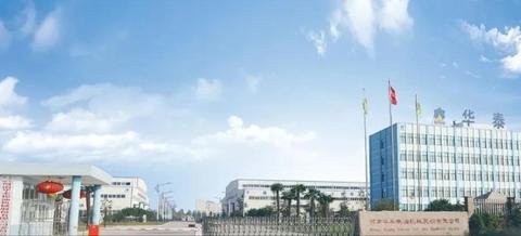 滑县县委常委纪委书记监委主任冯刚莅临华泰机械调研