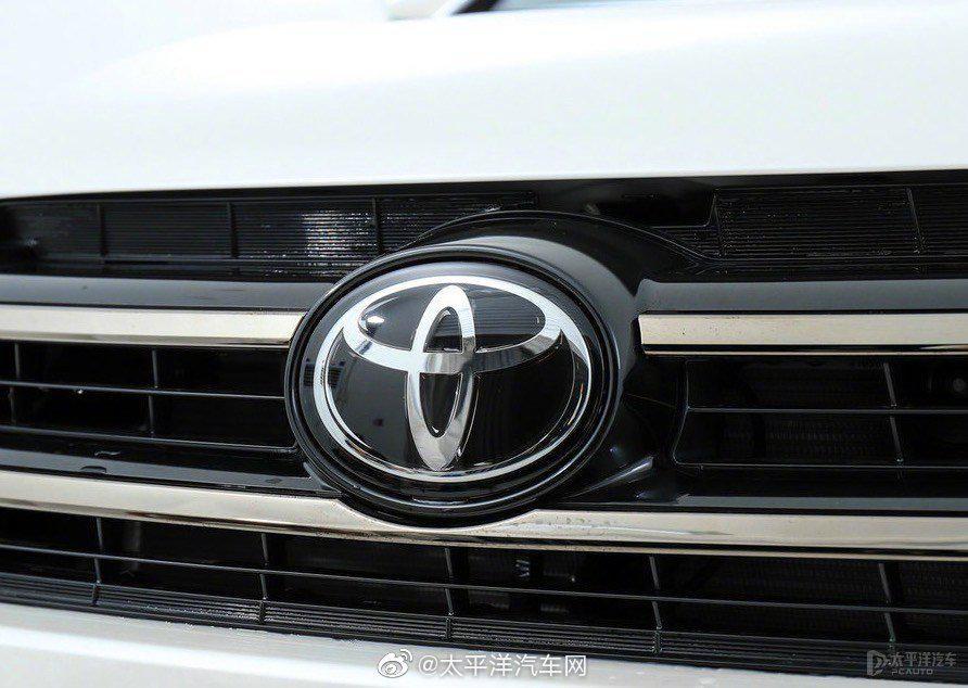 11月27日,丰田发布全球产销(丰田和雷克萨斯品牌)数据…………