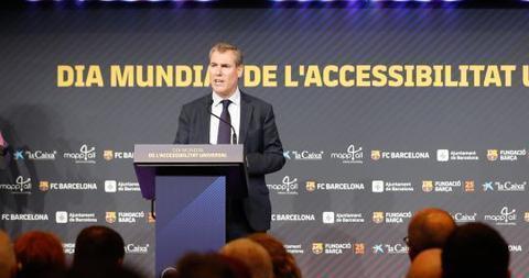 巴萨竞选人:如果我当选将回购内马尔,以梅西名字命名诺坎普球场