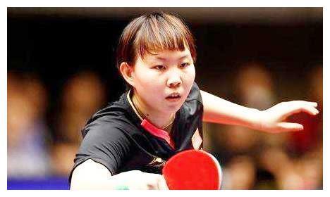 国乒世界冠军因病宣布退赛,主教练透露:免疫系统出现问题