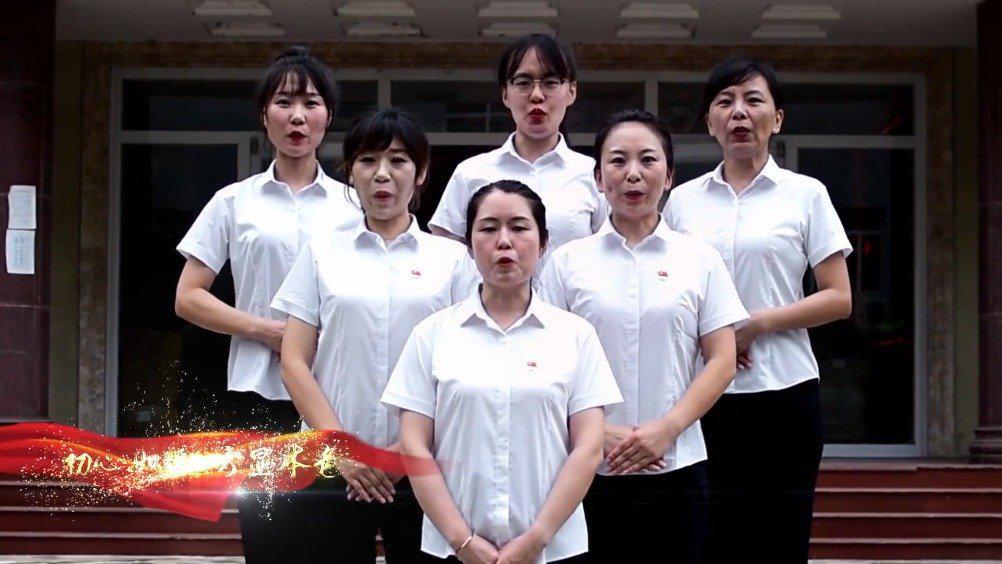歌咏比赛展播(13)丨河北省秦皇岛市生态环境监测中心唱响《环保人之歌》