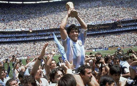 中国最接近马拉多纳的球员是谁?天才击败阿根廷,可惜不被重用