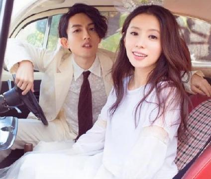 32岁的林宥嘉,原来早在3年前已结婚,妻子是我们熟悉的童年女神