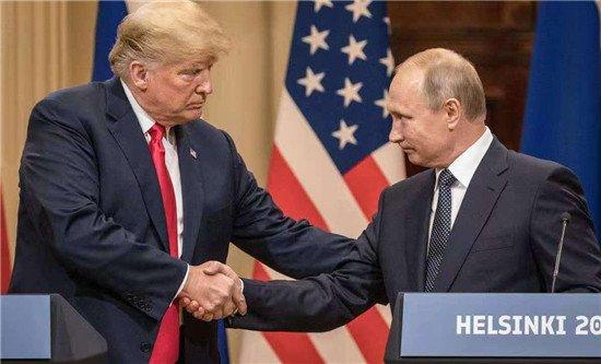 拜登上台后,美俄关系或比特朗普时期还要糟,已被定位成最大威胁