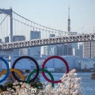 东京奥运会多项测试赛将重启