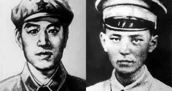 两位红军团长,撤退双双溺亡,师长被追责撤职,主任接任