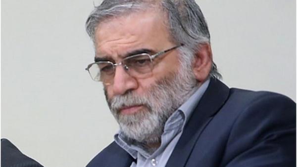 伊朗最高领袖哈梅内伊:将对杀害科学家一事展开报复