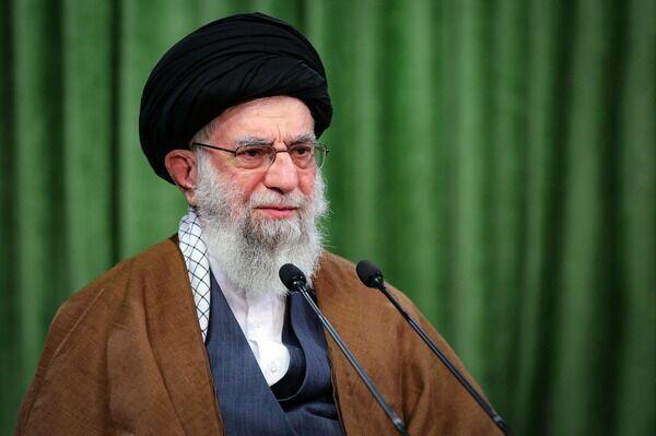 伊朗最高领袖哈梅内伊:严惩杀害科学家的执行者、指挥者