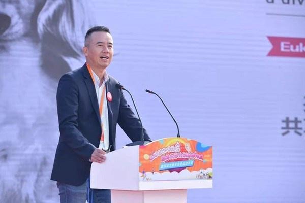 皇家助力上海市文明养宠行动 携手共建宠物友好型城市