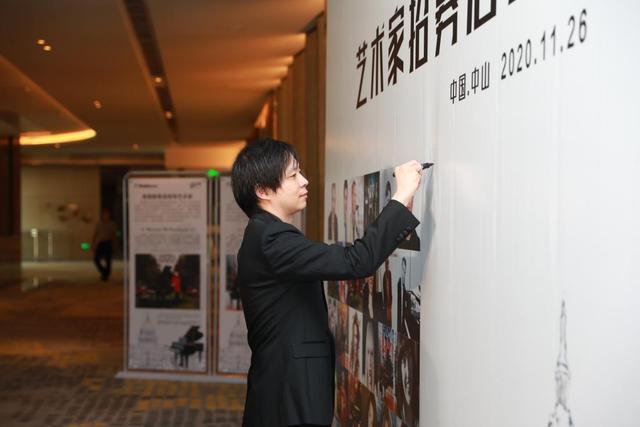 鲍德温钢琴启动亚太地区艺术家招募 钢琴家吴易颖和易慧博士出席
