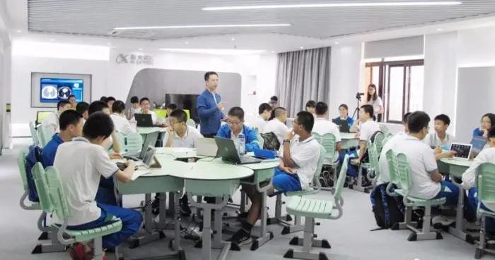 """粤港澳大湾区""""智慧教育实验""""借力5G提速"""