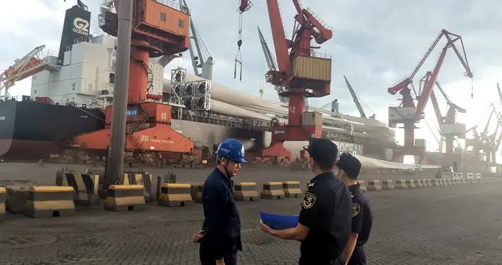 2020年1-10月河北省外贸进出口保持增长 民营企业居首位