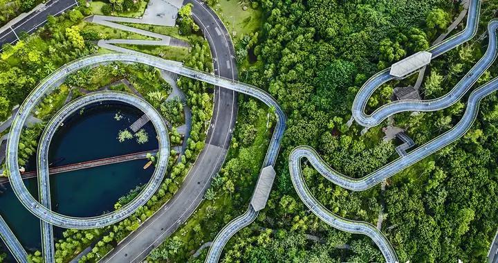 福州森林旅游激活以绿富民新动力