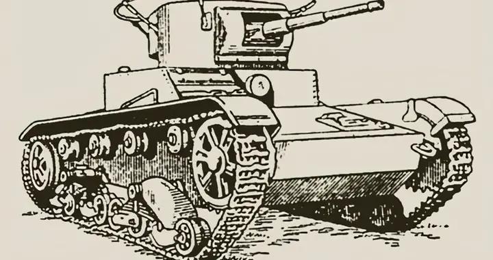 """""""巴巴罗萨""""战役爆发,苏联红军机械化部队准备好了吗"""