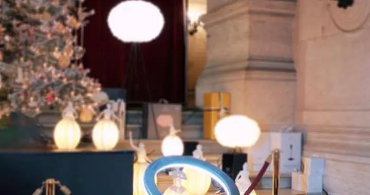 """真""""凡尔赛""""来了!法国六大博物馆黑五赶集天猫国际"""