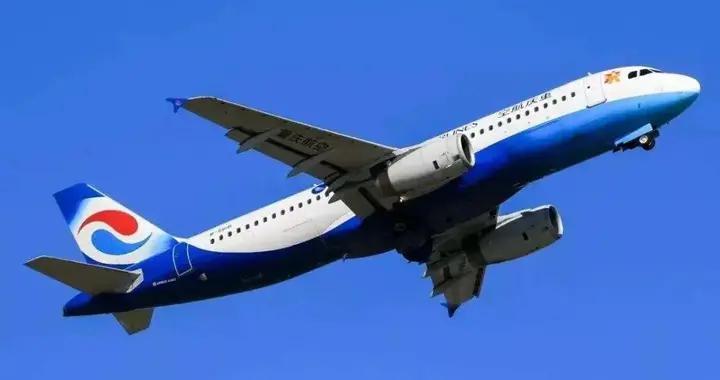 注意啦!重庆航呼和浩特至通辽航班增加至每天两班