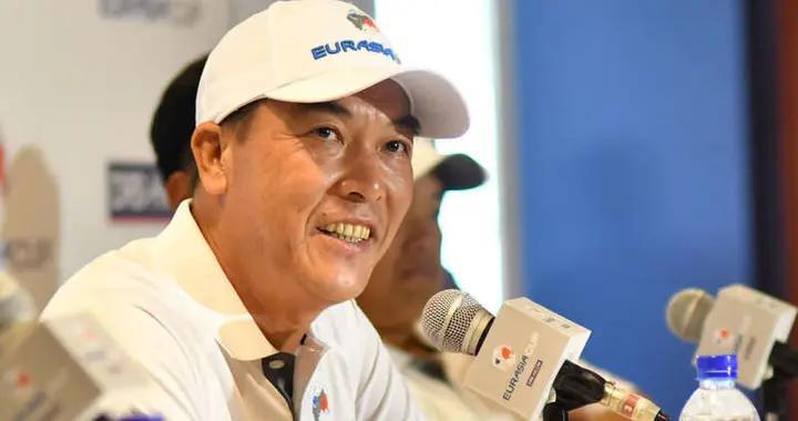 程军、张连伟领衔2020沃尔沃中国高尔夫公开赛