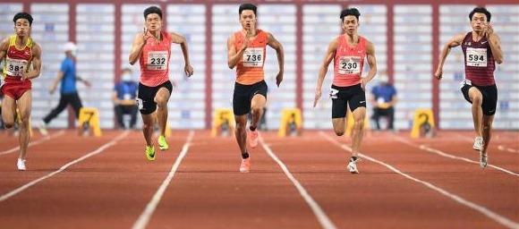 中国田径协会修订世界大赛选拔办法 公开公平公正 成绩决定一切