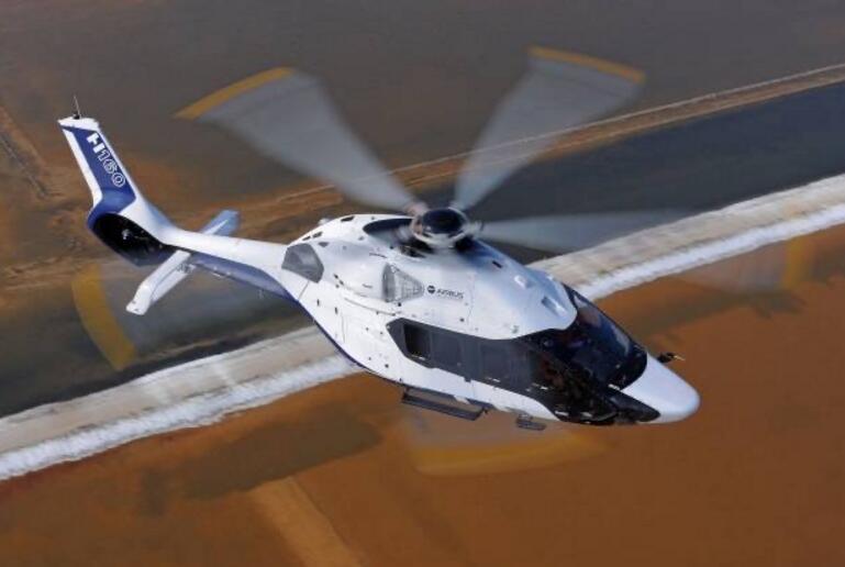 粤港澳大湾区民用直升机达到171架