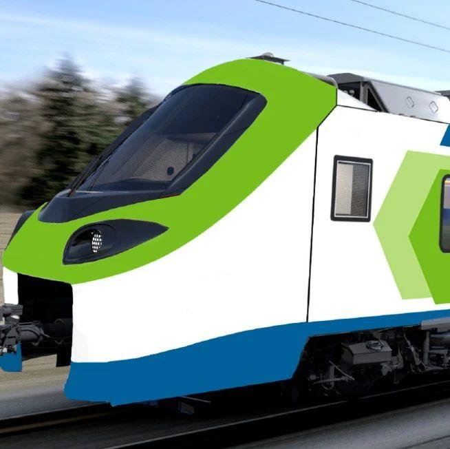 阿尔斯通将为意大利提供首批氢能源列车 价值1.6亿欧元