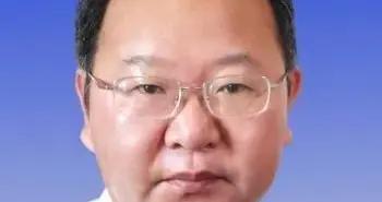 庐江县委书记王连贵履新