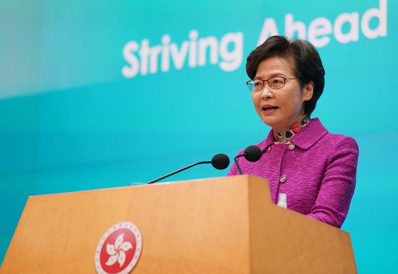 破局攻坚,唯有创新——香港多管齐下建设国际创科中心