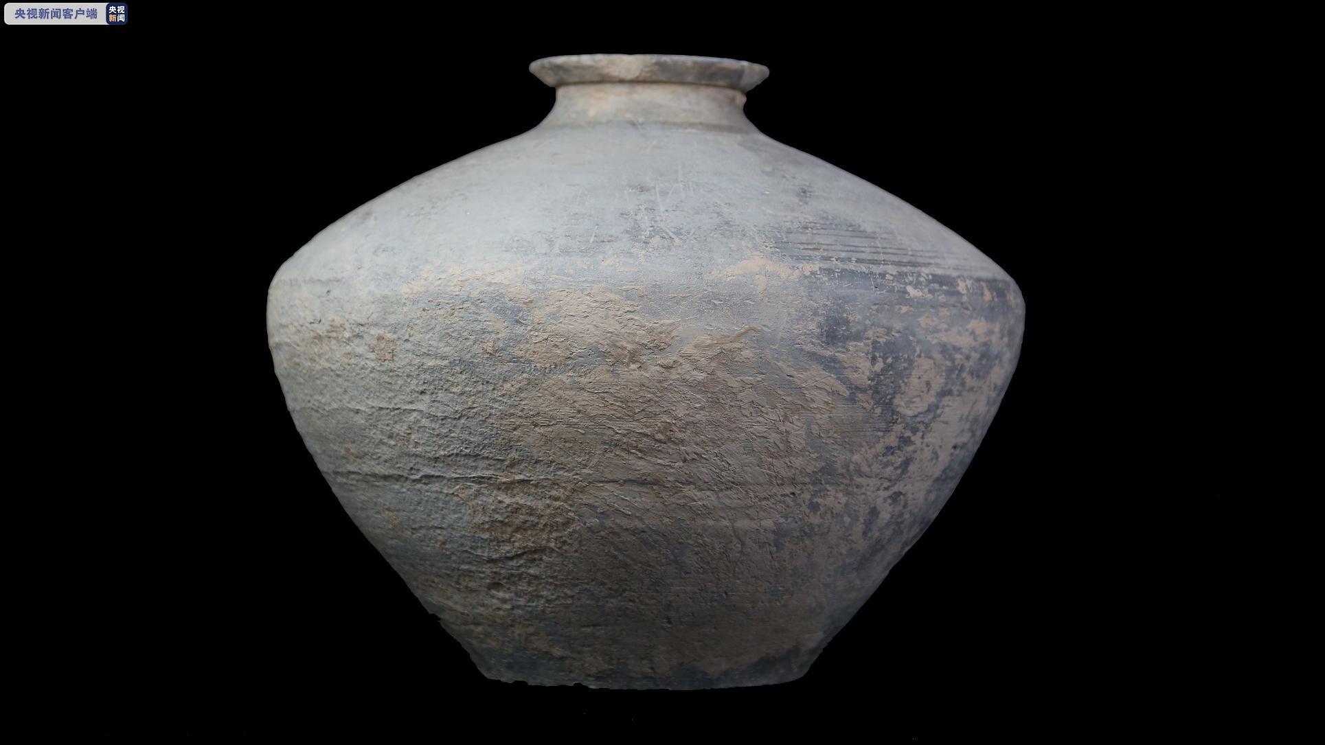 """陕西发现西汉早期大型墓地,为咸阳曾用名""""新城""""增加证据"""