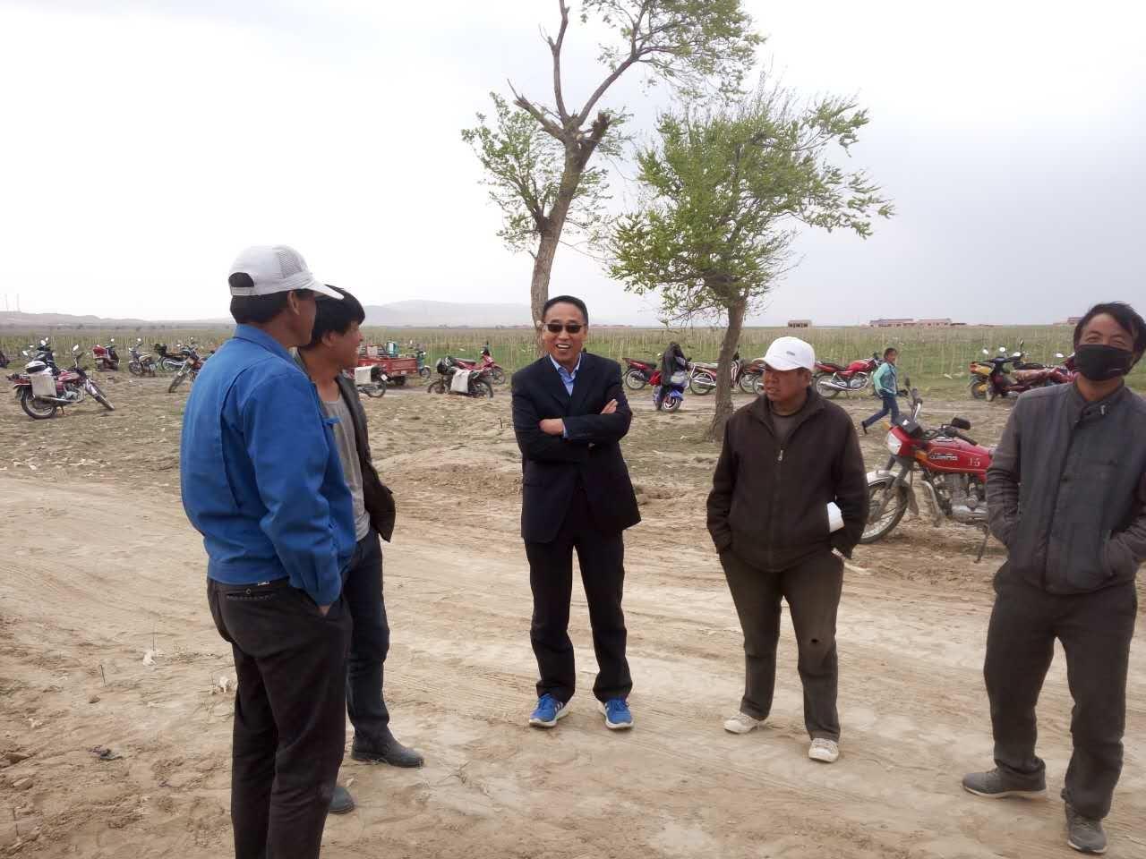 新园村:驻村第一书记的扶贫接力赛