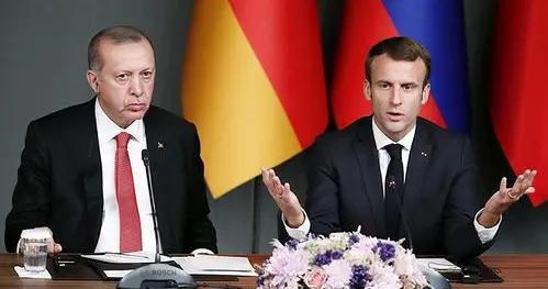 德国突然对土耳其船动手,土耳其严正抗议,脱离北约意愿加大?