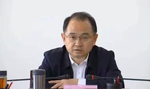 青岛市委常委、政法委书记宋永祥,提名为滨州市长候选人