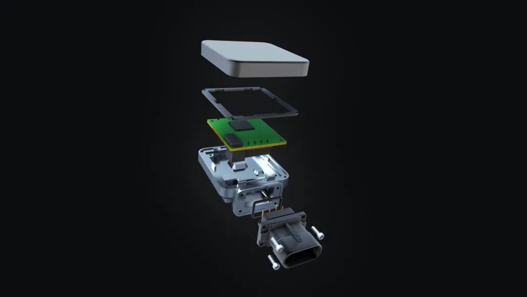 欧菲光发布新一代低速短距毫米波雷达:性能远高于超声波雷达
