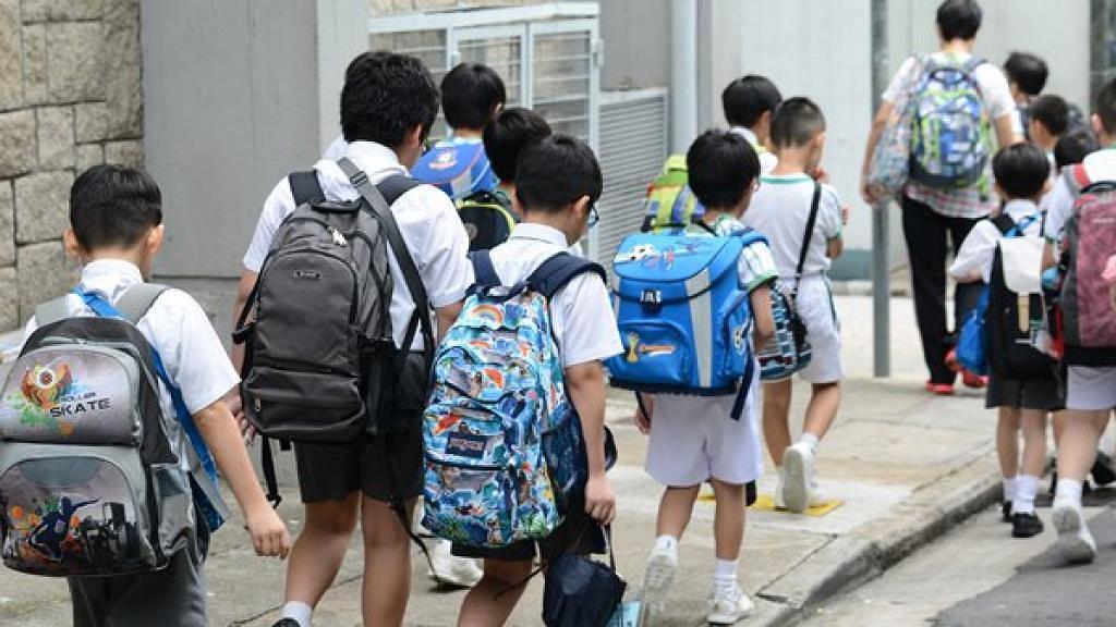 疫情恶化,香港中小学12月2日起停课
