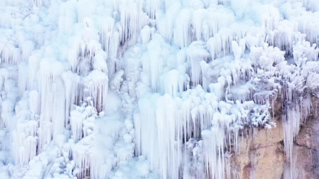 """冰雪森林!延庆玉渡山打造""""冬季盛宴""""…………"""