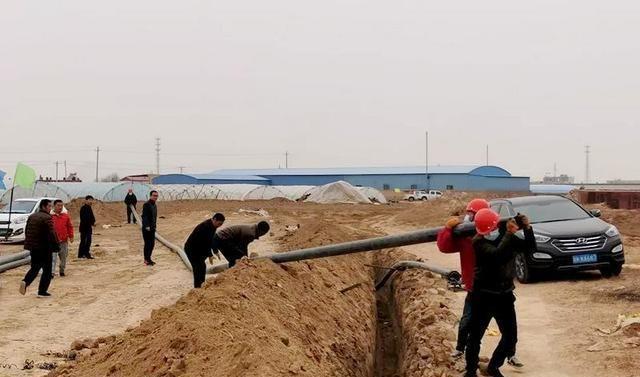 县水利局:全面打响秋冬水利建设战役