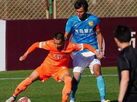 中乙常规赛结束,青岛中能冲甲失败,北京理工平局让他们更加伤心