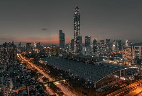 深圳宝安区有哪些值得打卡的景点?来深圳商务出差必看攻略