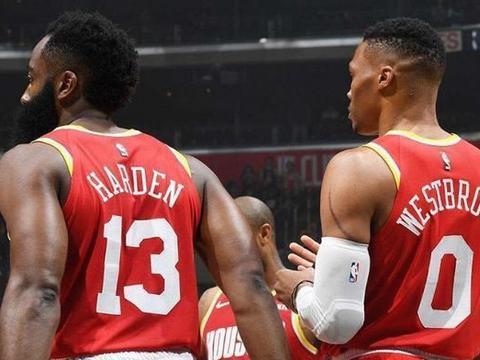 美媒建议威少加盟鹈鹕队,哈登得到帮手,鹈鹕队有望进季后赛