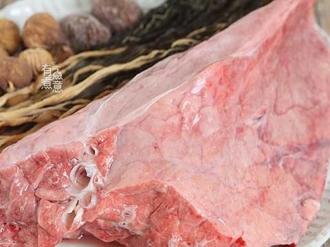 洗猪肺,不灌水不用淀粉,只需一步,简单不脏手,猪肺干净无异味