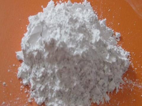 氧化铝微粉的添加对耐火浇注料流动性的影响
