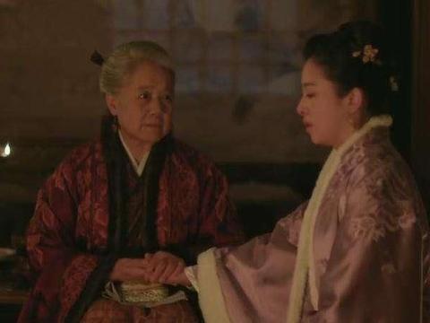 《知否》原著:淑兰再嫁孙秀才懊悔,没有人会一直站在原地等你