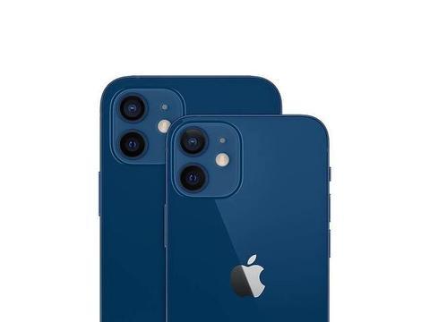 金秋10月,苹果发布的iPhone12系列,你了解多少?