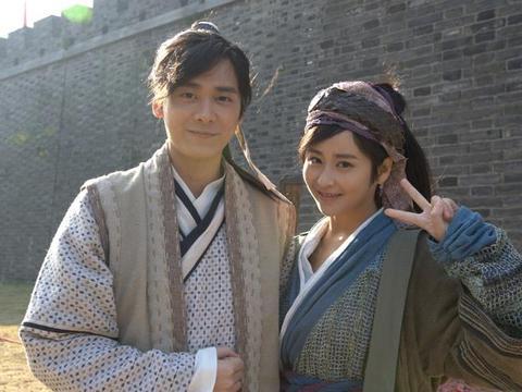 李易峰最受欢迎的5部古装剧,《青云志》还行,而它未播先火