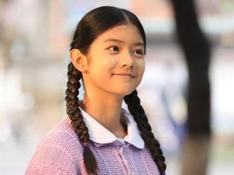 大江大河真正的女主出现,虽然年龄小,但她是宋运辉的真爱