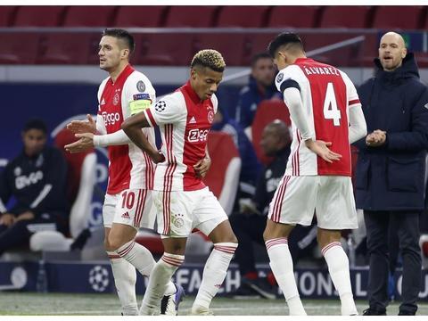 5-0!欧冠4冠王踢疯了:18分钟打爆垫底队,创120年神迹
