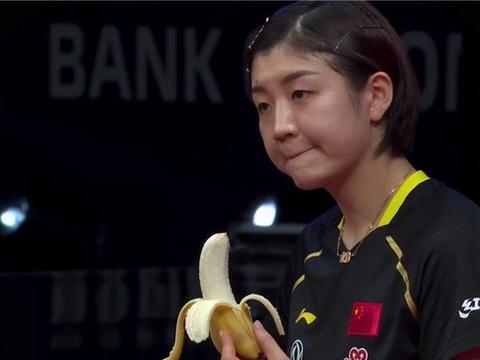 女乒世界第一陈梦输球了!大黑马澳门赛若夺冠,奖金高达9万美金