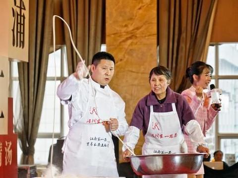"""浙江浦江当地""""十大碗"""",号称舌尖上的美食,好吃不贵又接地气"""