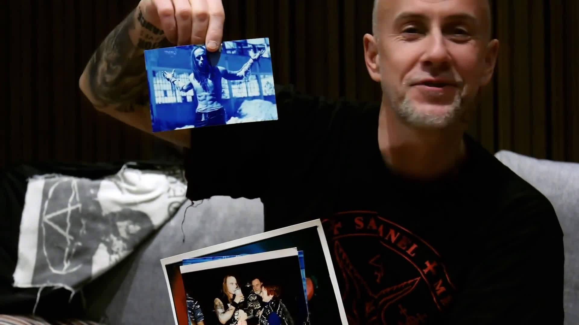 11月27日是波兰/ 乐队 2000年的第五张专辑《旨意第六章》……