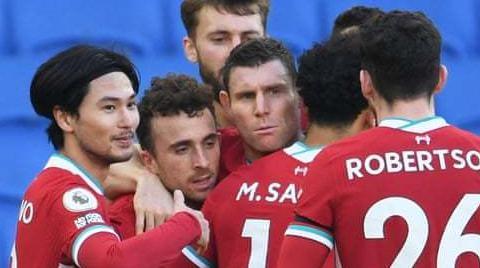 穆帅利好!英超争冠对手1-1被绝平,客场拿下切尔西就独占榜首