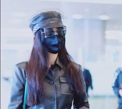 传范冰冰被包养落户南京,为富豪秘密生子,她亲自回应粉碎谣言