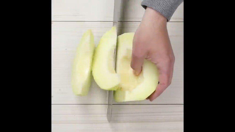 切水果蔬菜的必学小妙招